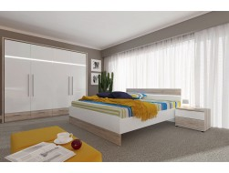 MERCUR BEDROOM FURNITURE SET